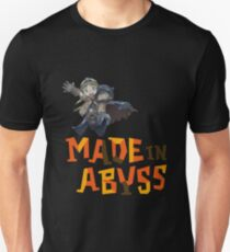 Made in abyss Unisex T-Shirt