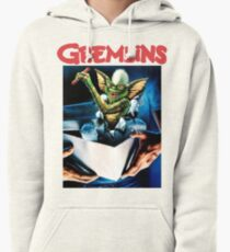 Gremlins Pullover Hoodie