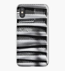 Angle of Venting I iPhone Case/Skin