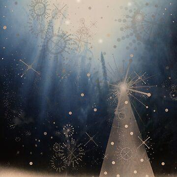 magic night by mariannat