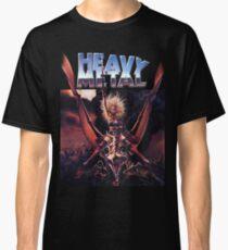 Heavy Metal Movie Classic T-Shirt