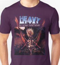 Heavy Metal Movie Unisex T-Shirt
