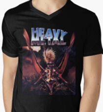 Heavy Metal Movie Men's V-Neck T-Shirt