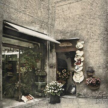 Siena Shops by BobM