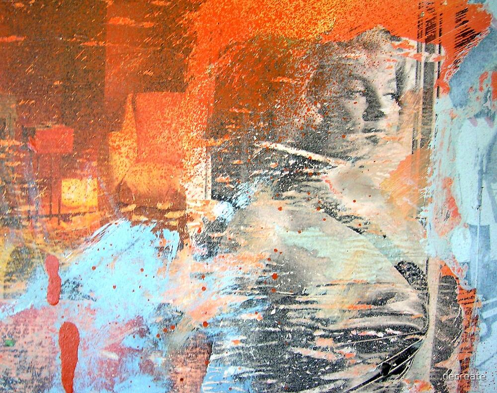 Marilyn texture by decreate