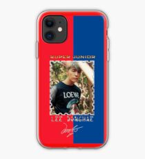 SUPER JUNIOR - SPIEL DONGHAE iPhone-Hülle & Cover