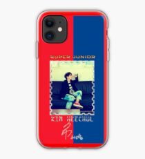 SUPER JUNIOR - SPIEL HEECHUL iPhone-Hülle & Cover