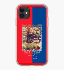 SUPER JUNIOR - PLAY SIWON iPhone-Hülle & Cover