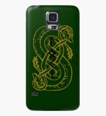 Snakey Snakes Case/Skin for Samsung Galaxy