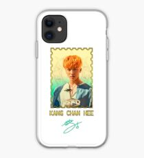 SF9 KNIGHTS OF THE SUN - SIGNATURE CHANI iPhone Case