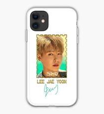 SF9 KNIGHTS OF THE SUN - SIGNATURE JAEYOON iPhone Case