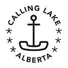 Calling Lake, Alberta by Christy Forsythe