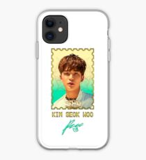 SF9 KNIGHTS OF THE SUN - SIGNATURE ROWOON iPhone Case