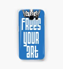 FYA - Frees Your Art #1 Samsung Galaxy Case/Skin