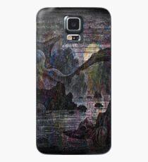 The Atlas Of Dreams - Color Plate 54 Case/Skin for Samsung Galaxy