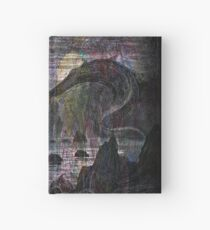 The Atlas Of Dreams - Color Plate 54 Hardcover Journal