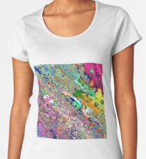 trippy Women's Premium T-Shirt