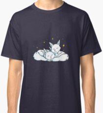 Cuddling Crystal Critters Classic T-Shirt