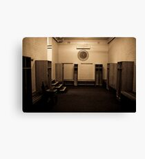Ghosts of the SCG Greats Canvas Print