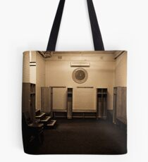 Ghosts of the SCG Greats Tote Bag