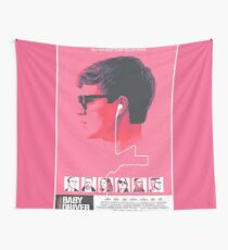 baby Best Seller driver POSTER Wall Tapestry
