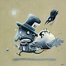 Tea party turmoil by Neil Elliott