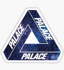 Palace arcade Sticker