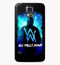 The New Look Of Alan Walker Case/Skin for Samsung Galaxy