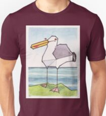 UK Border Patrol Unisex T-Shirt