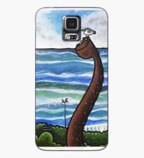 Adelaide Crescent, Hove Case/Skin for Samsung Galaxy