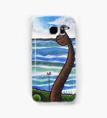Adelaide Crescent, Hove Samsung Galaxy Case/Skin