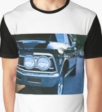 Chevy Chevelle Graphic T-Shirt