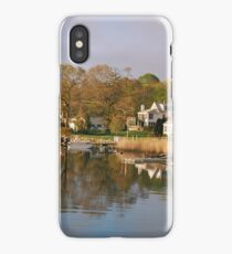 Jordan Cove iPhone Case