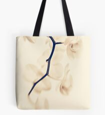 Lensbaby orchid Tote Bag