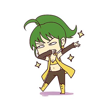 supersonik dab! by Chorvaqueen