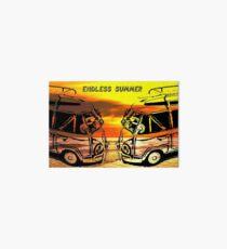Kombi Endless Summer Art Board