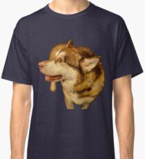 Malamute 02 Classic T-Shirt