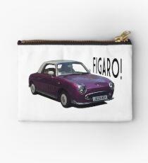 Nissan Figaro! Studio Pouch