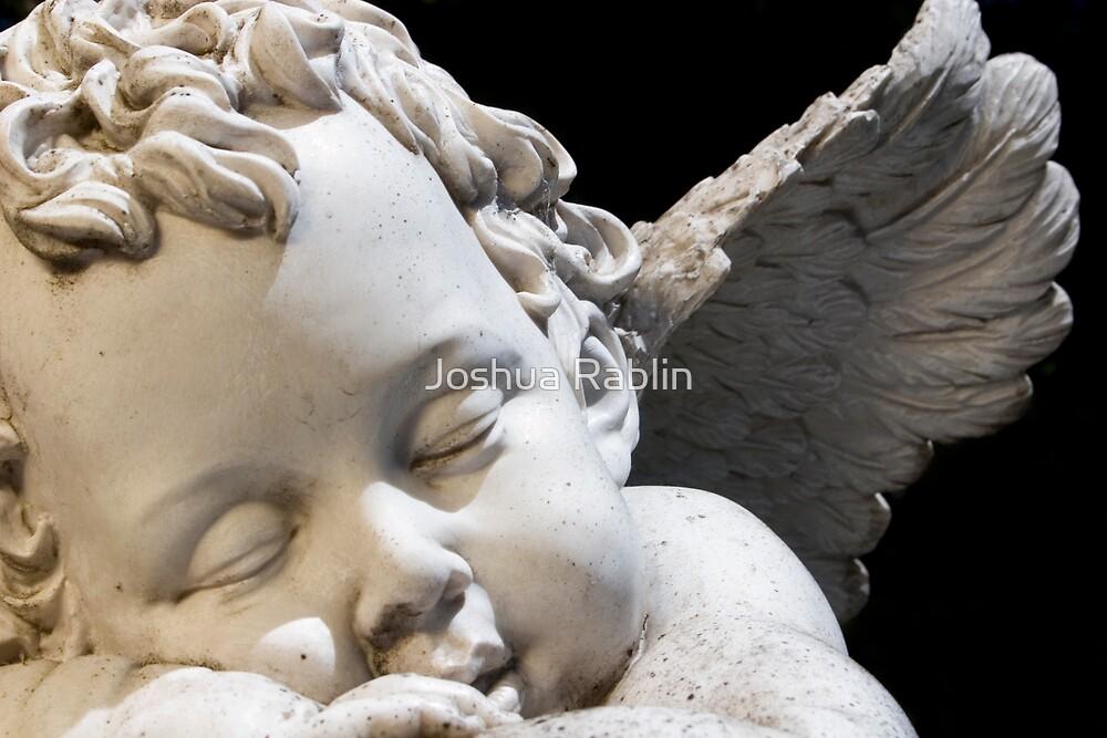 Baby Angel by Joshua Rablin