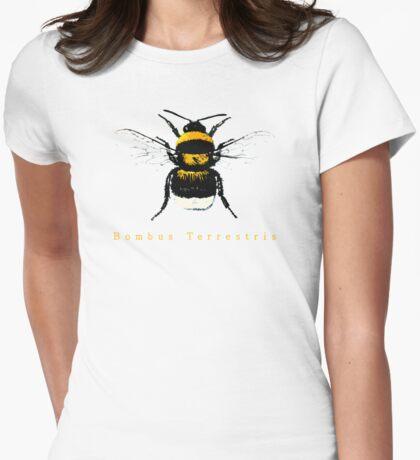 Bombus Terrestris or just Bee T-Shirt