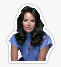 Jaclyn Smith Sticker