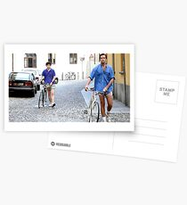Call Me By Your Name Postcards