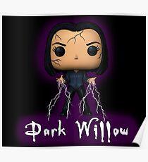 BTVS - Dark Willow Poster