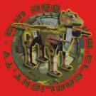 Gun Dog by ClearLightDotTV