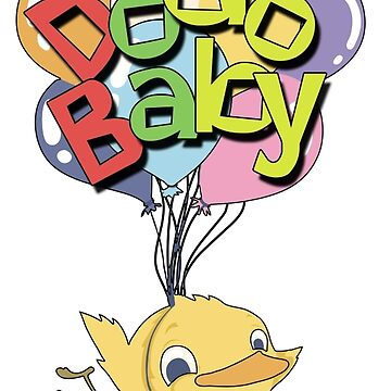 DodoBaby Bird by dodobaby