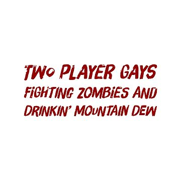 Two Player Gays by fablelock