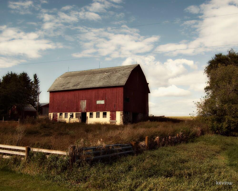 Western Wisconsin by kevinw