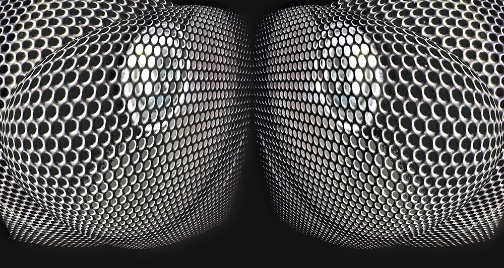 Breasts by Ronald Eller