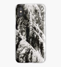 Draped in Splendor iPhone Case