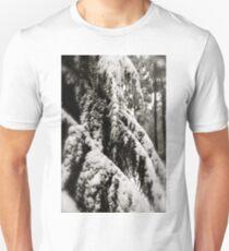 Draped in Splendor Unisex T-Shirt
